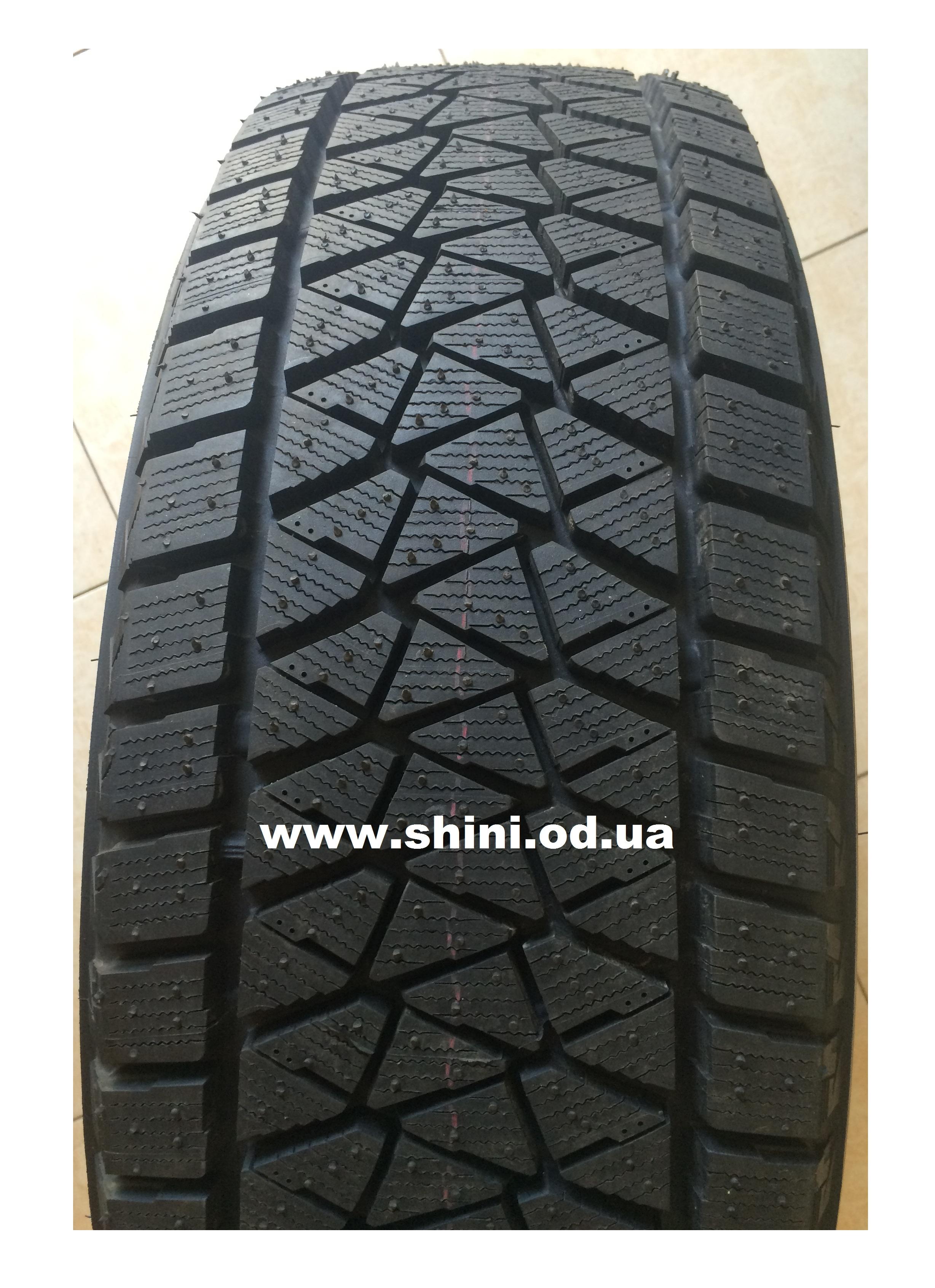 Фрикционные автошины Bridgestone Blizzak DM-V2