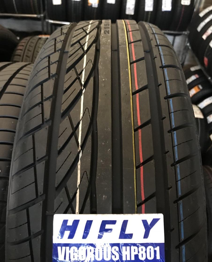 Hifly HP801