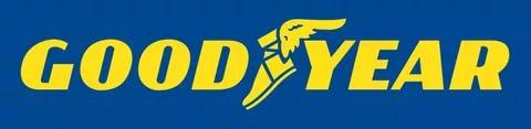 логотип Гудиер