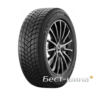 Michelin X-Ice Snow 195/65 R15 95T XL